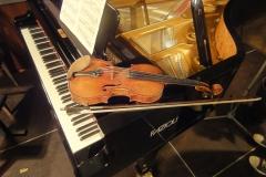 Skrzypce Stradivariusa z 1727 r (2)