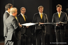 The King's Singers-2