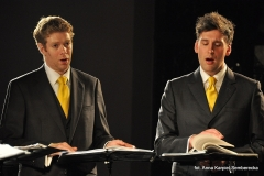 The King's Singers-3