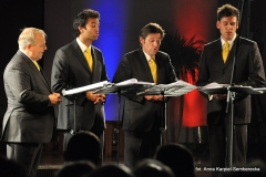 The King's Singers-6