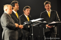 The King's Singers-8