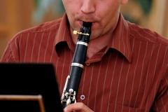 Cracow Clarinet Quartet 1