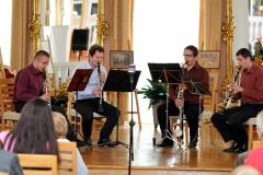 Cracow Clarinet Quartet 2