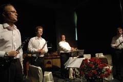 Cracow Clarinet Quartet 02